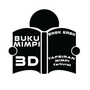 Buku Mimpi 3D - Tafsiran Mimpi, Erek Erek, Buku Mimpi Terjitu