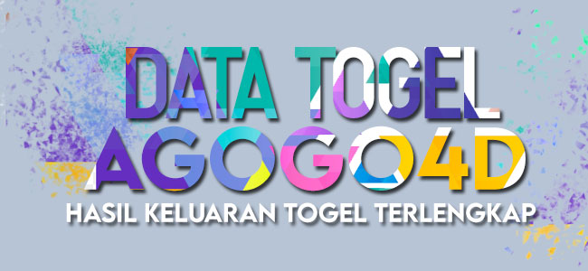 Keluaran Data Togel AGOGO4D