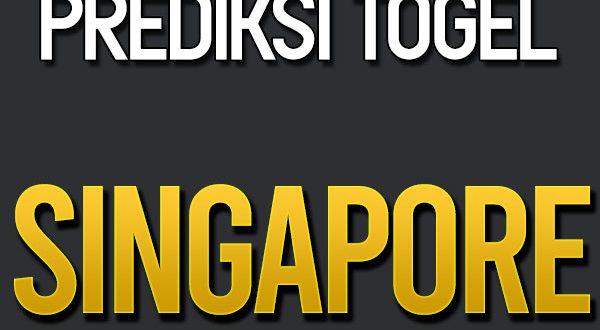 Togel SGP 26 Juli 2020 - Prediksi Togel Singapore Malam Ini