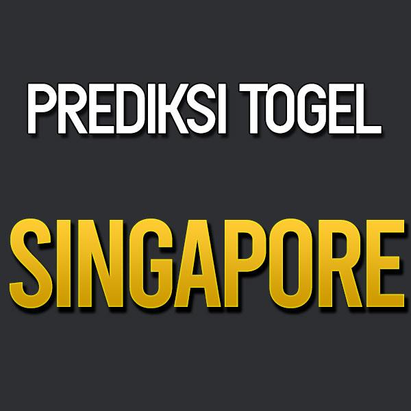 Togel SGP 27 Juli 2020 - Prediksi Togel Singapore Malam